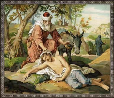 What We Can Learn from the Good Samaritan Parable