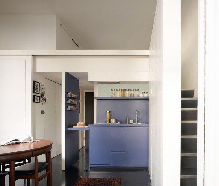Cute Apartment Kitchen Ideas: Best 25+ Studio Apartment Kitchen Ideas On Pinterest