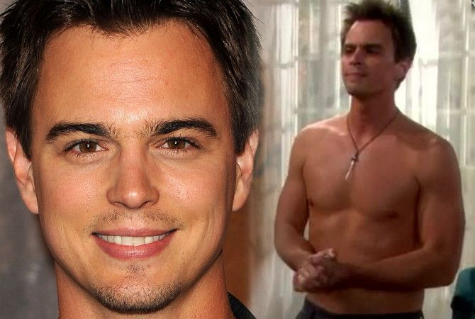 actor darin brooks @THEEdarinbrooks is 31 today #happybirthday