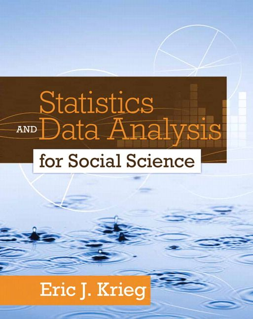 113 best professors test bank and solution manuals for sociology downloadable solution manual for statistics and data analysis for social science 1e by krieg comprehensive textbook problems solutions all chapters fandeluxe Gallery