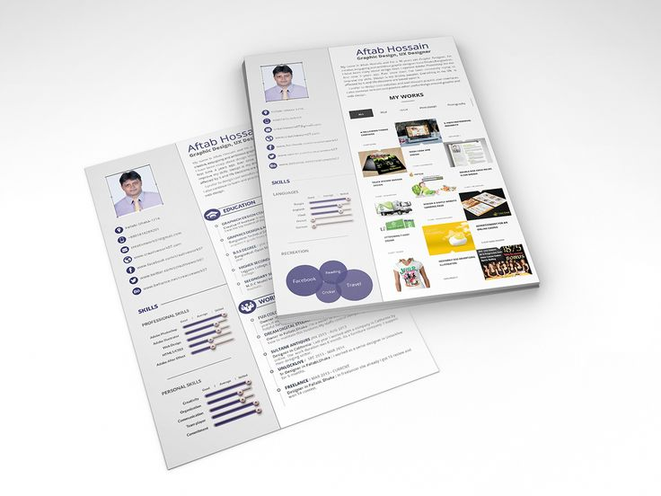 Best 25+ Free resume format ideas on Pinterest Free cover letter - free resume building