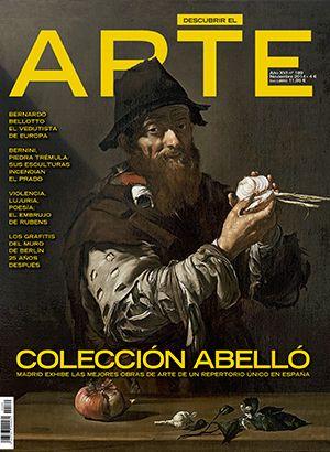 Descubrir el Arte. Número 189.   Descubrir el Arte, la revista líder de arte en español ¡Ya en quioscos y http://quiosco.arte.orbyt.es/!