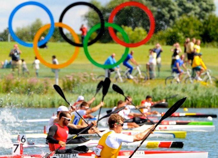 Free Rio Olympics Canoe Slalom Live Streaming