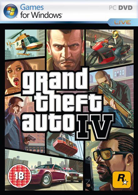 gta iv for pc free full game rar s