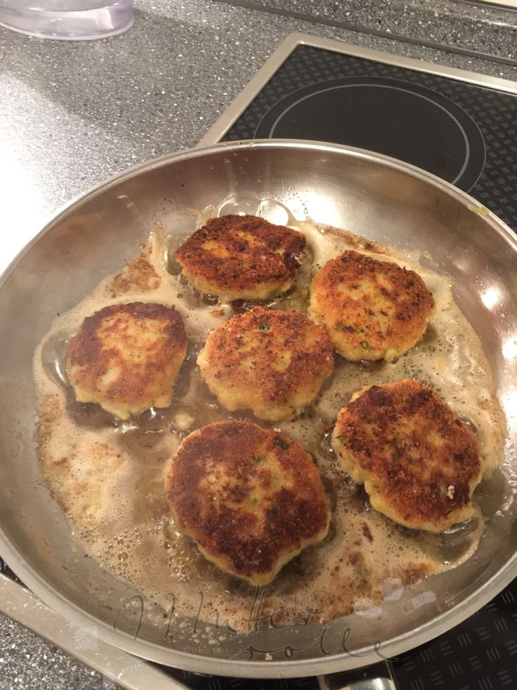 Fischfrikadellchen für kleine Kaulquappen – gesunder Fisch zum Reinbeißen lecker – ein neues Rezept von Oma Nicht nur der Norden rockt, sondern vor allem dieses köstliche Rezept. Denn Lunas Oma… Weiterlesen