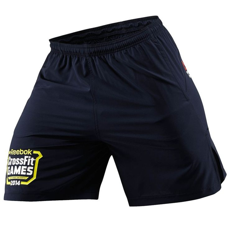 Reebok Crossfit Austin Short -  Navy