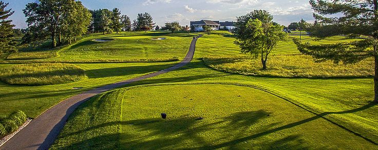 A Championship 18-Hole course located in the rolling countryside of Baltimore and Carroll Counties, Maryland. Golf Outings, Wedding Venue, Golf Membership
