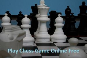 Play Chess Against Computer Online Free