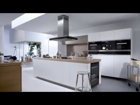 13 Best Miele Images On Pinterest  Miele Kitchen Modern Kitchen Classy Miele Kitchens Design Decorating Inspiration