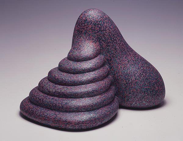 Ken Price - Sculpture
