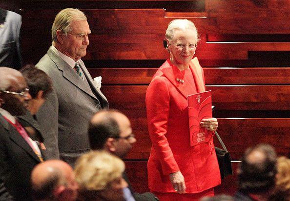Queen Margrethe II Photos - IOC 2016 Olympic Venue Announcement - Day One - Zimbio