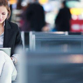 Aquí están las contraseñas del WiFi de algunos aeropuertos del ... - alo.co