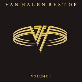Best of Van Halen, Vol. 1 by Van Halen on Apple Music-Why Can't This Be Love- ahhh my college years...brings back good memories..