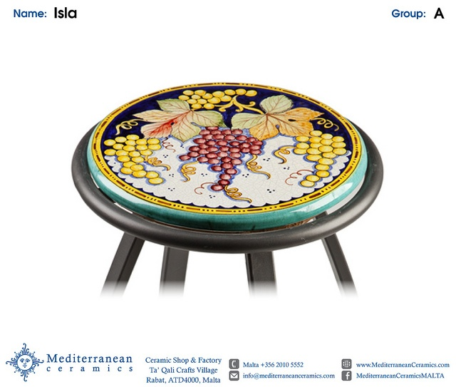 Design: Isla (A) by Mediterranean Ceramics, via Flickr