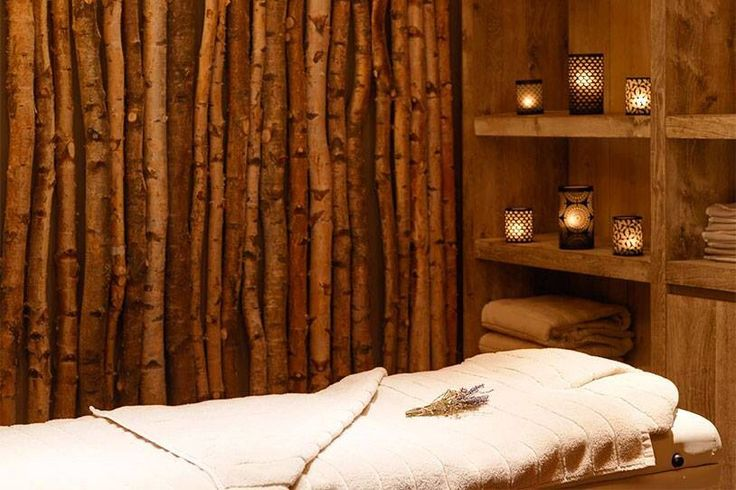 In Home Spa/Massage Room Ideas