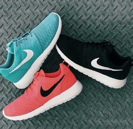 I'm gonna love this shoes Nike London Roshe Run