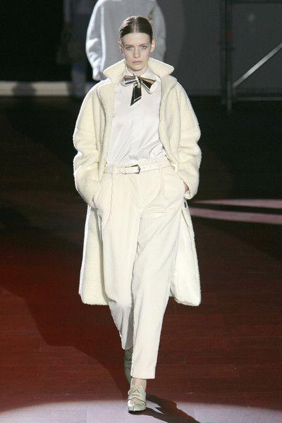 Marc Jacobs at New York Fashion Week Fall 2008 - Runway Photos