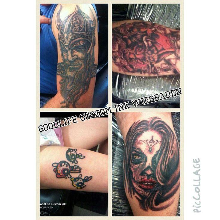 Wiesbaden Tattoo Studio