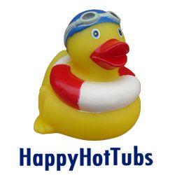 Lifeguard Duck