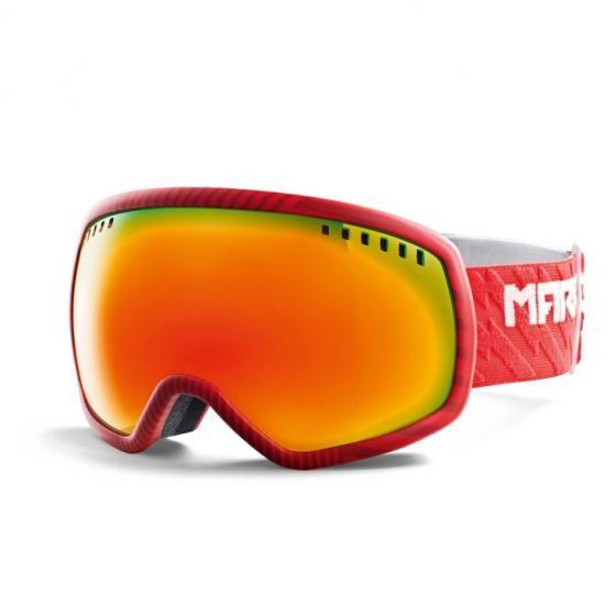 Lunettes de ski alpin Marker Big Picture Plus