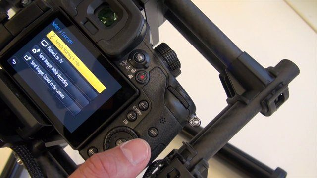 Just thought I would do a small review on my experience with the Panasonic's new GH4 mounted on Freefly System's Movi M5 and using SmallHD's DP4 and the Panasonic Image App for iPhone over WiFi connection for camera controls. This app is great for an easier workflow when using not only the Movi, but for any rig where direct access to the camera is limited. The DP4 is a great combo with the Movi M5, lightweight, robust and great image quality!