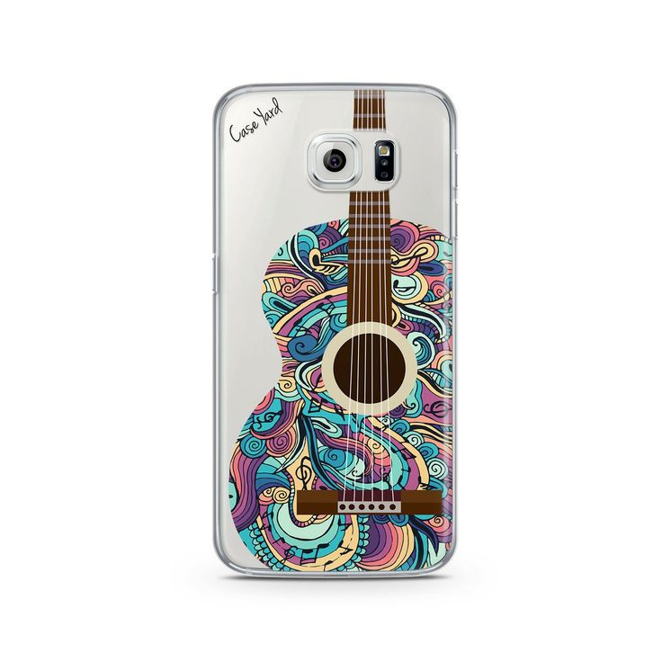 Guitar TPU Phone Case For Samsung S5, Samsung S6, Samsung S6 Edge, Samsung S7 and Samsung S7 Edge (Samsung S6 Edge). Made only from high quality, tough and flexible non allergenic plastic. Full protection for your device from the tests of time and nature. Sleek and lightweight; Precision and fits your device perfectly. Permanently impregnated graphics with a uv bonding technique; Durable and easy to clean. Available to fit your Samsung S5, Samsung S6, Samsung S6 Edge, Samsung S7 and…