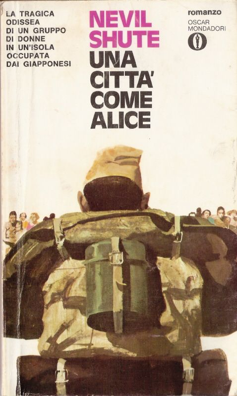 Una città come Alice - Nevil Shute - 14 recensioni su Anobii