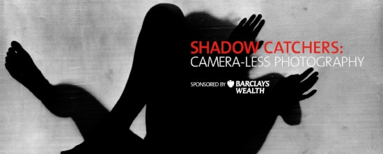 Shadow Catchers: Camera-less Photography  London, Victoria and Albert Museum  Otcober 2010 - February 2011