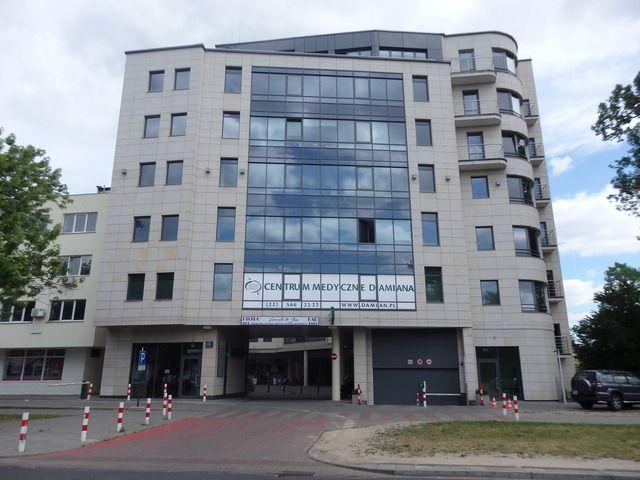 Bielany Business Center Warszawa