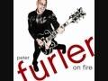 Peter Furler, former lead singer of Newsboys....now solo artist!