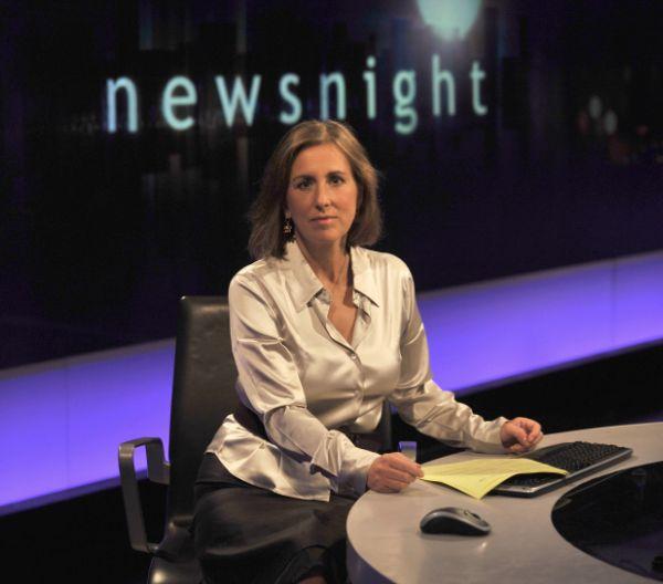 Newsnight's Kirsty Wark: What I'm watching