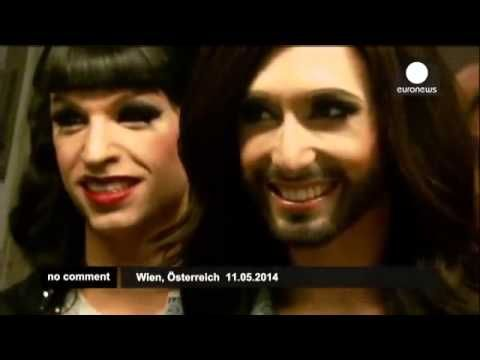 eurovision winners discography