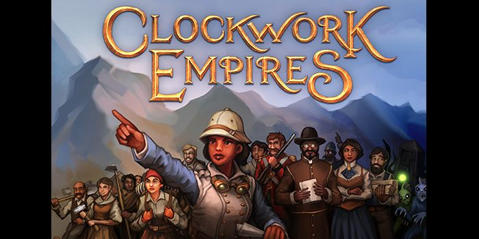 Clockwork Empires Review - Nerf Fortress - http://techraptor.net/content/clockwork-empires-review-nerf-fortress   Gaming, Reviews