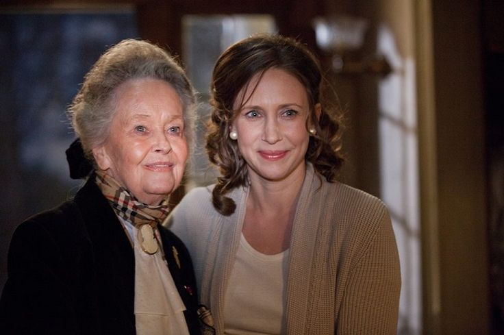 'The Conjuring 2': Vera Farmiga On Real Life Lorraine Warren's 'Spiritual Warfare' - http://www.movienewsguide.com/conjuring-2-vera-farmiga-real-life-lorraine-warrens-spiritual-warfare/192143