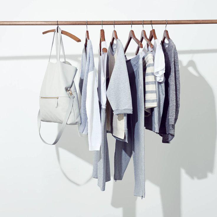 product shot - hanger