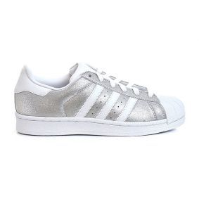 "Adidas Originals Mujer Superstar ""Silver Crystal"" (plata purpuri - manelsanchez.com"