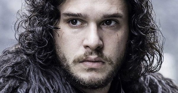 """In what will come as a massive shock to some fans, Game of Thrones creator George R.R. Martin has just revealed that Jon Snow Is """"definitely"""" alive in season 6!"""