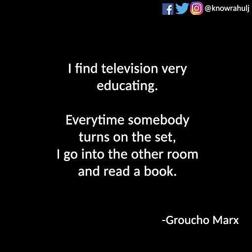 By: Groucho Marx  #entrepreneur #life #business #success #motivation #quotes #millionaire #entrepreneurship #lifestyle #luxury #inspiration #travel #ceo #advice #dreams #hustle #billionaire #quoteoftheday #quote #motivational #innovation  #knowrahulj