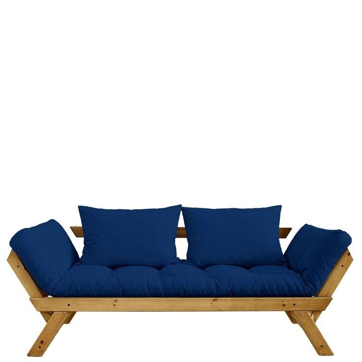 Die besten 25+ Blaues sofa Ideen auf Pinterest blaue Sofas
