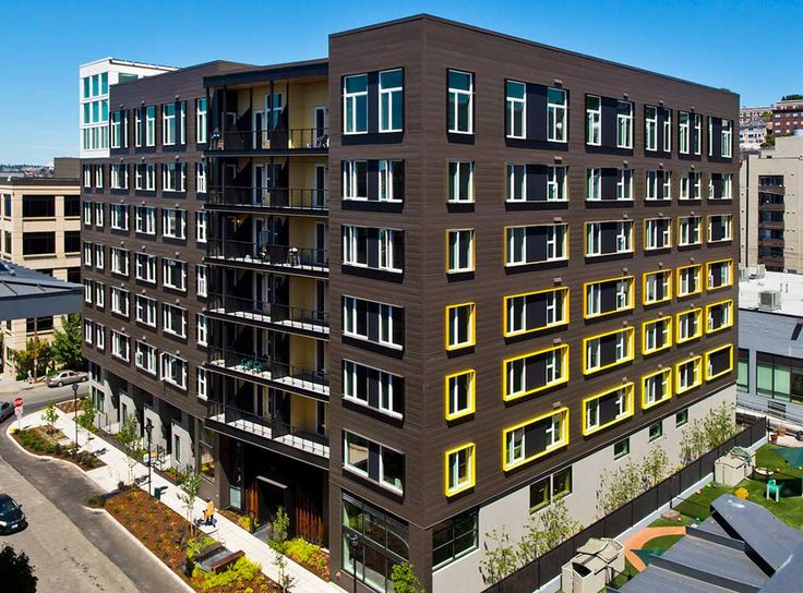 17 best images about amli south lake union on pinterest