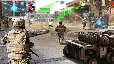 SQUAD X Squad X Programı ve Geleceğin İndirilmiş Piyade Mangası    Modern askeri çatışmalar giderek artan oranda, düşman saldırılarının aynı anda birçok yönden geldiği karmaşık ve belirsiz muharebe ortamları, elektromanyetik spektrum ve siber alanda cereyan etmektedir. ABD kara ve deniz piyade indirilmiş piyade mangaları ne yazık ki bindirilmiş unsurlara teknolojik gelişmeler paralelinde kazandırılan yüksek seviyedeki etkili savunma ve taarruz yeteneklerinden uzun bir süre mahrum…