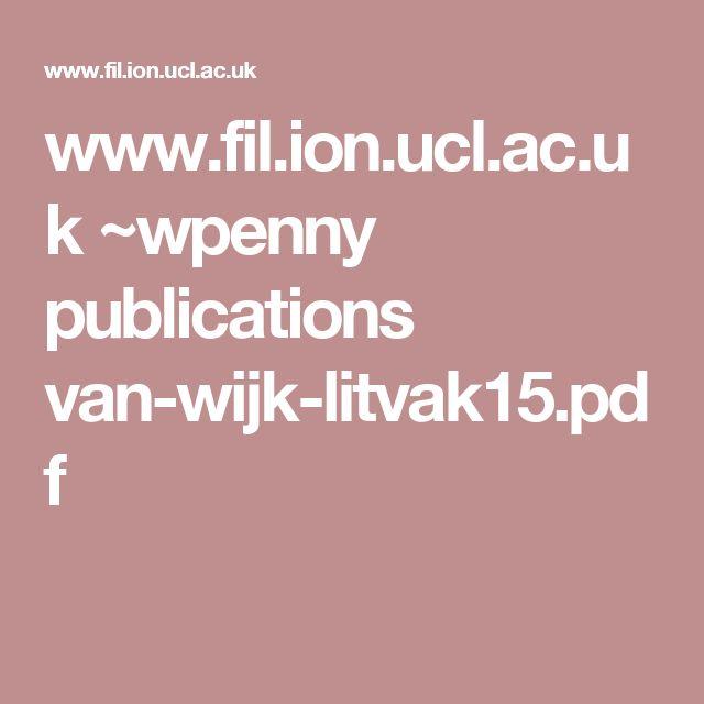 www.fil.ion.ucl.ac.uk ~wpenny publications van-wijk-litvak15.pdf