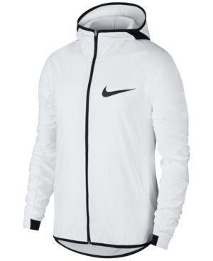 99e6c73683f1 NIKE MEN S SHOWTIME SHIELD BASKETBALL JACKET.  nike  cloth     basketballclothes