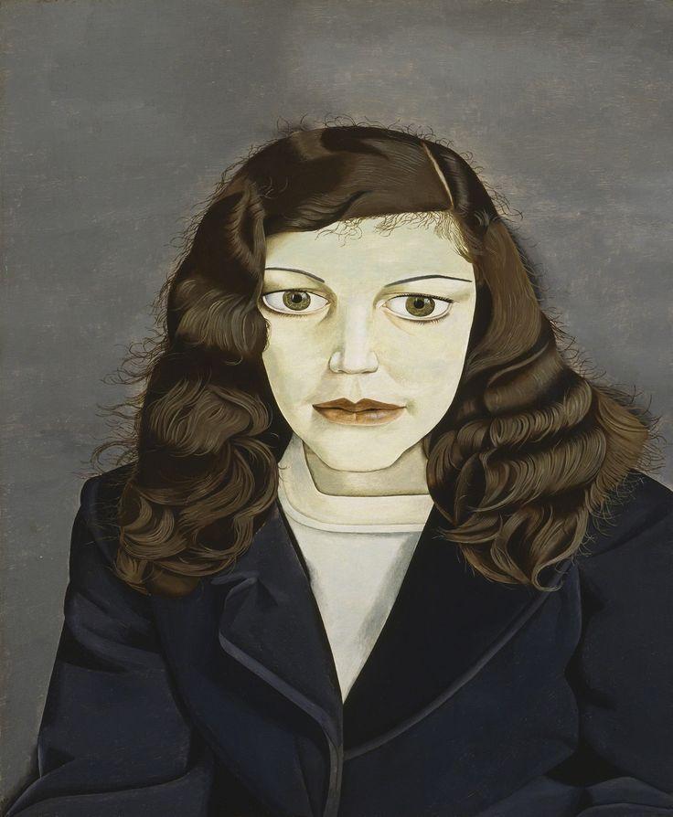 Люсьен Фрейд (Lucian Freud), 1922-2011. Германия-Англия - Голая правда