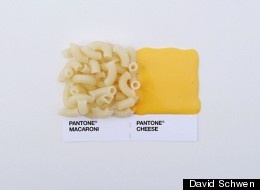Pantone Pairings