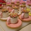 Marshmallow Tea Cups # Stay at Home Mum