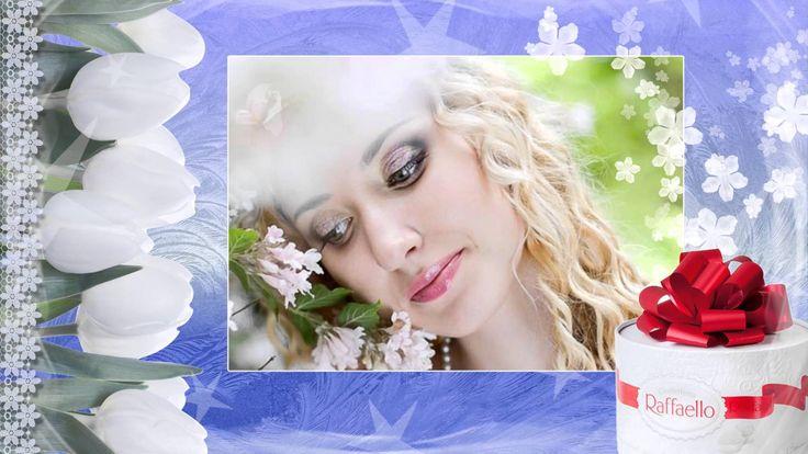 """Видео канал Creati Video (Креати Видео) и сайт http://lena-film.ru/ представляют свою новую работу - видео ролик """"С Днем Ангела, Татьяна!"""". Надеемся, он Вам ..."""