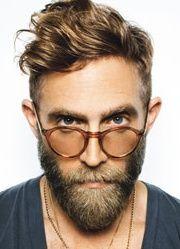 beard cut