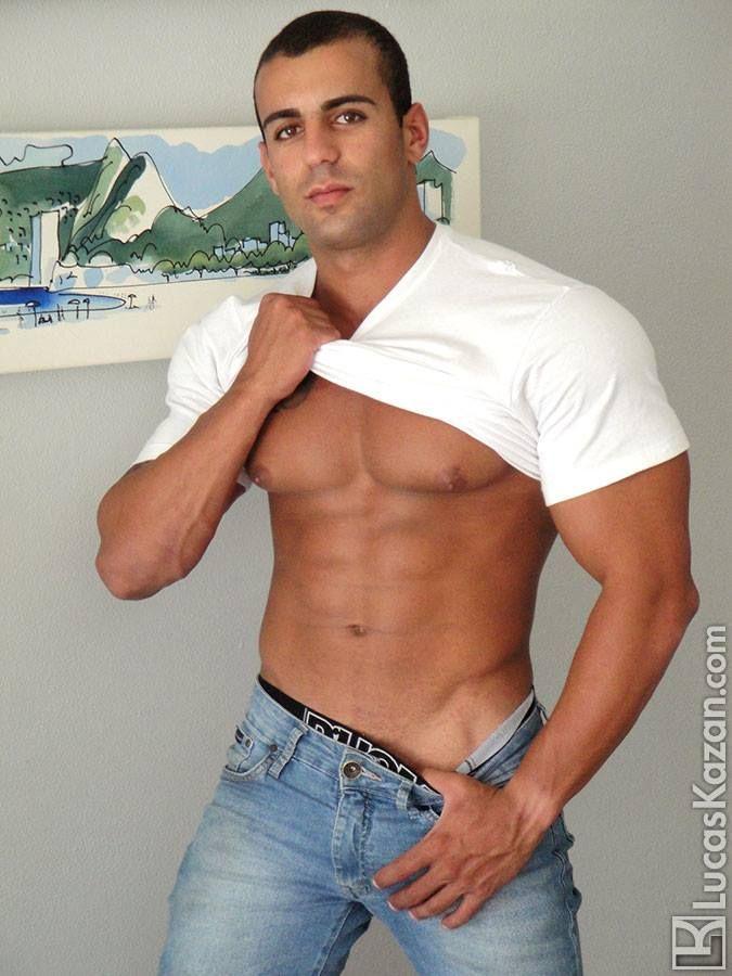 Brazilian Gay Free 121