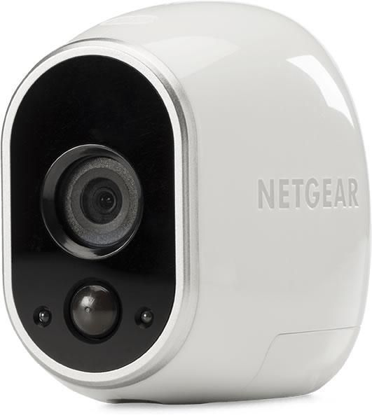 Arlo Add-on HD Security Camera (VMC3030)